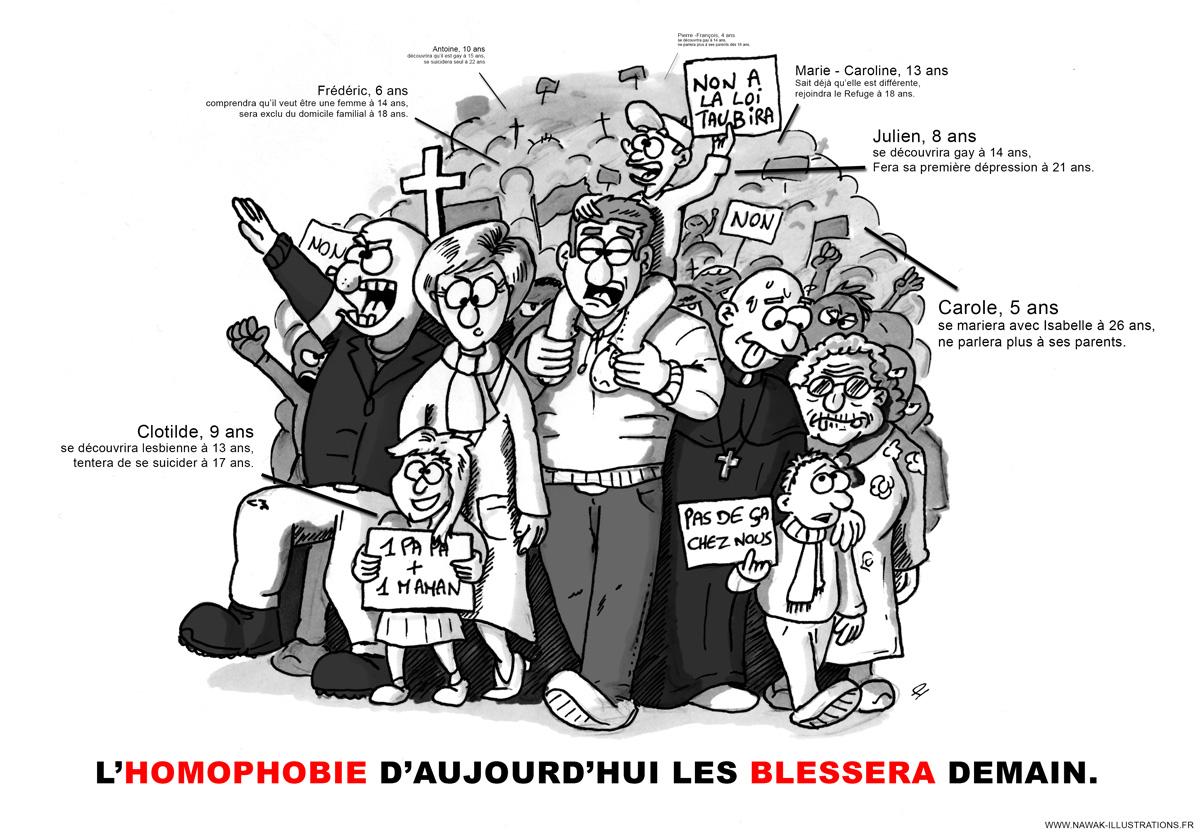 Manifpourtous-et-homophobie