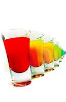 rainbowshot